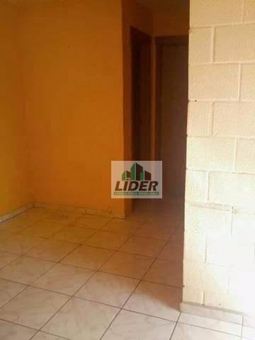 Apartamento  em Cachoeirinha no bairro Marechal Rondon