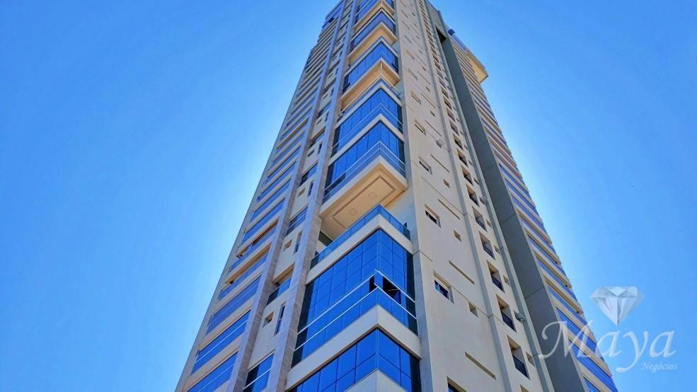 Apartamento 3 Suítes, 145 m² na Praia da Graciosa - Orla 14 Residence