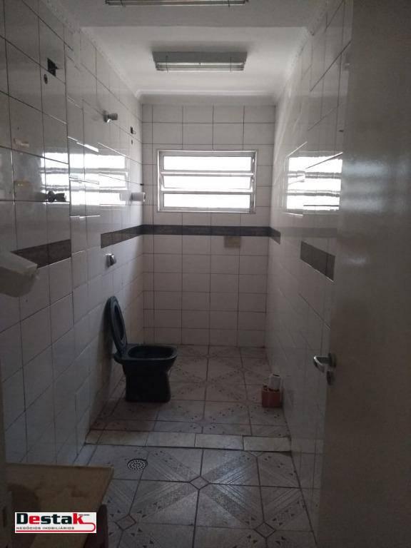 Salão - Jardim Campanário - Diadema/SP