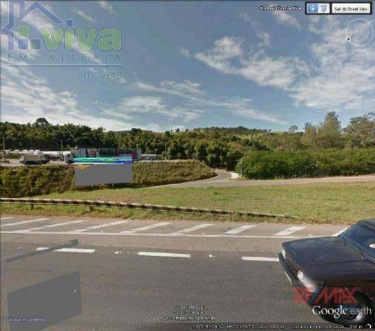 Área à venda, 29684 m² por R$ 6.500.000 - Jardim Alvinópolis - Atibaia/SP