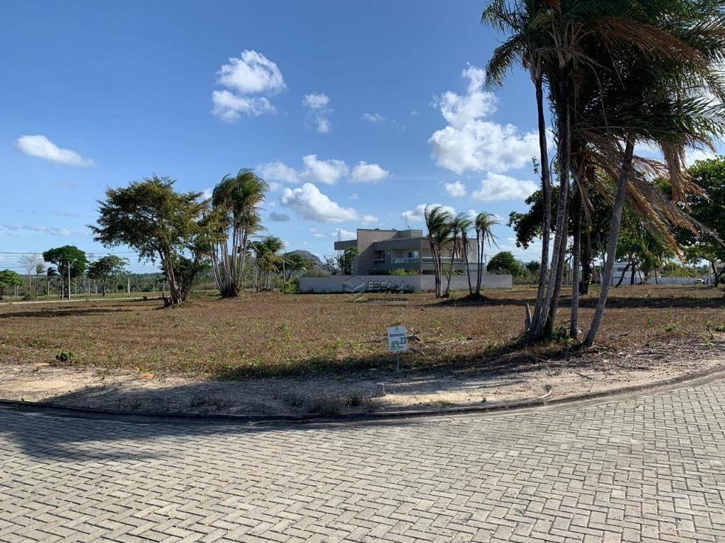 Terreno à venda, 808 m² por R$ 130.000,00 - Jabuti - Itaitinga/CE