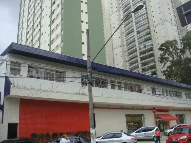 Conjunto Comercial à Venda - São Paulo