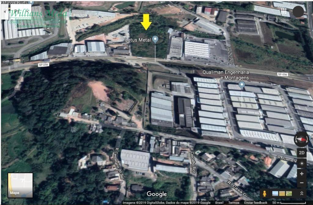Área à venda, 24500 m² por R$ 20 milhoes 0.000.000 - Vila Japão - Itaquaquecetuba/SP