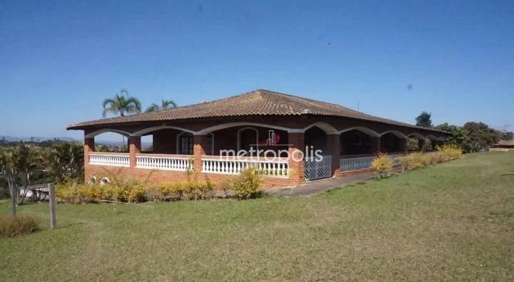 Chácara à venda, 30899 m² por R$ 1.600.000,00 - Ville Saint James II - Campo Limpo Paulista/SP