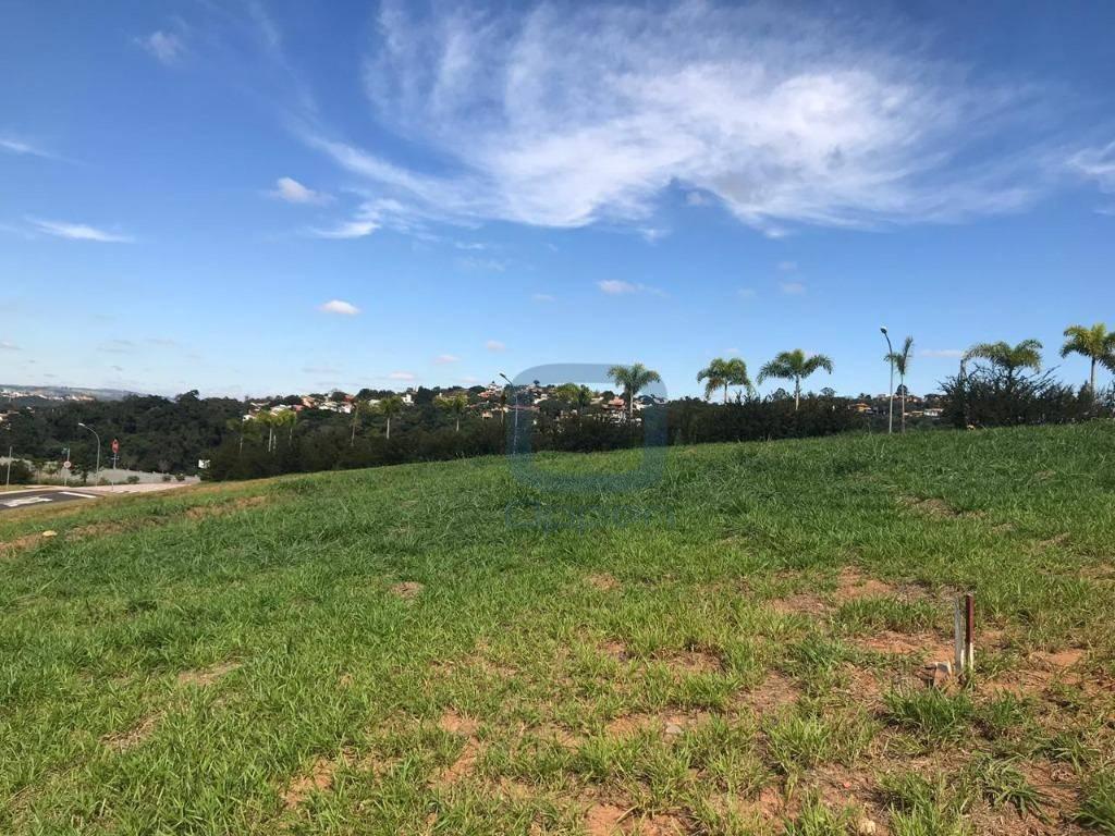 Terreno à venda, 1467 m² por R$ 1.364.000,00 - Loteamento Residencial Entre Verdes (Sousas) - Campinas/SP