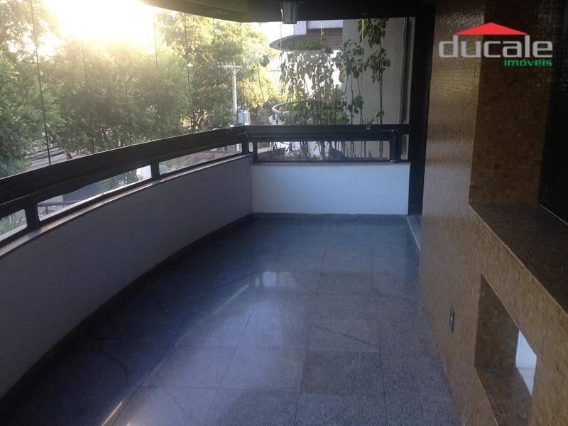 Apartamento 4 quartos suite 200m2 Praia do Canto