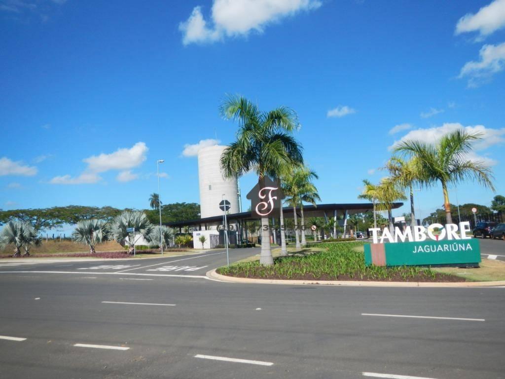 Terreno à venda, 512 m² - Residencial Campo Camanducaia - Jaguariúna/SP