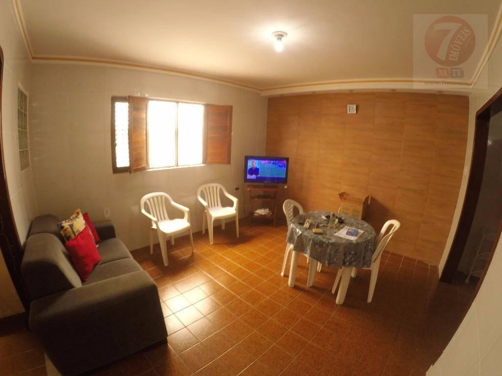 Casa residencial à venda, Mangabeira, João Pessoa.
