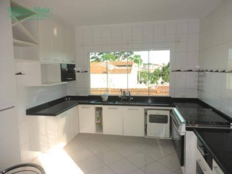 Sobrado à venda, 218 m² por R$ 750.000,00 - Vila Milton - Guarulhos/SP