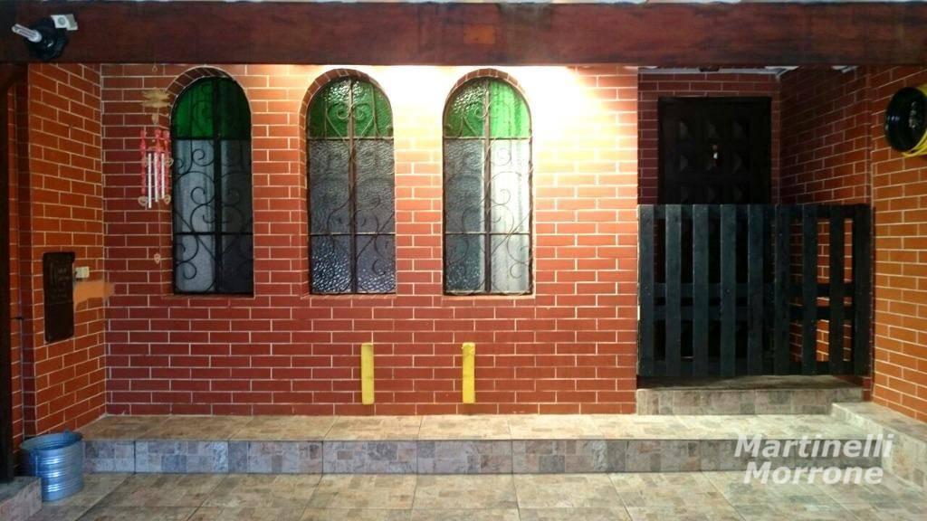 Casa Térrea com Excelente Localização