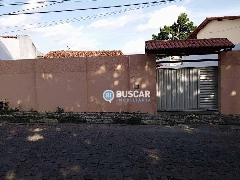 Casa com 3 dormitórios à venda, 108 m² por R$ 310.000 - Cidade Nova - Feira de Santana/BA