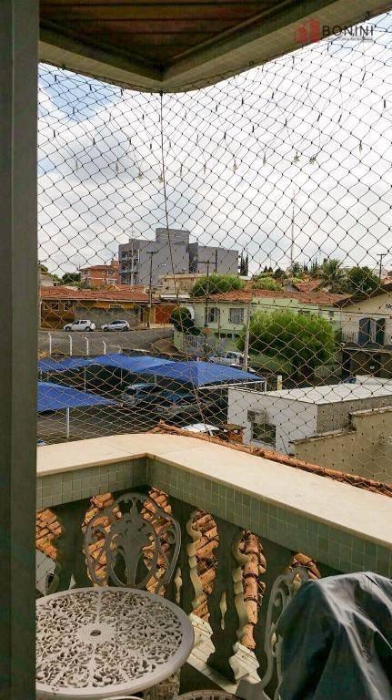 Apto 3 Dorm, Vila Frezzarin, Americana (AP0334) - Foto 4
