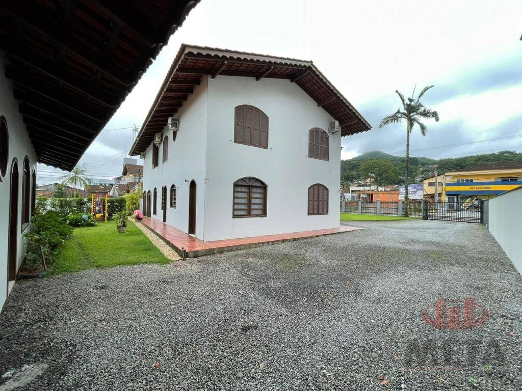 Casa à venda no Boa Vista - Joinville, SC