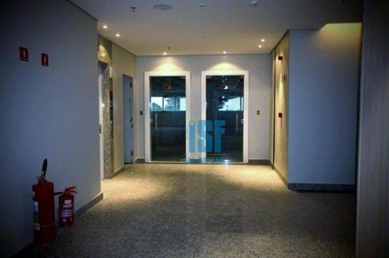 Conjunto à venda, 252 m² por R$ 2.000.000,00 - Alphaville Industrial - Barueri/SP