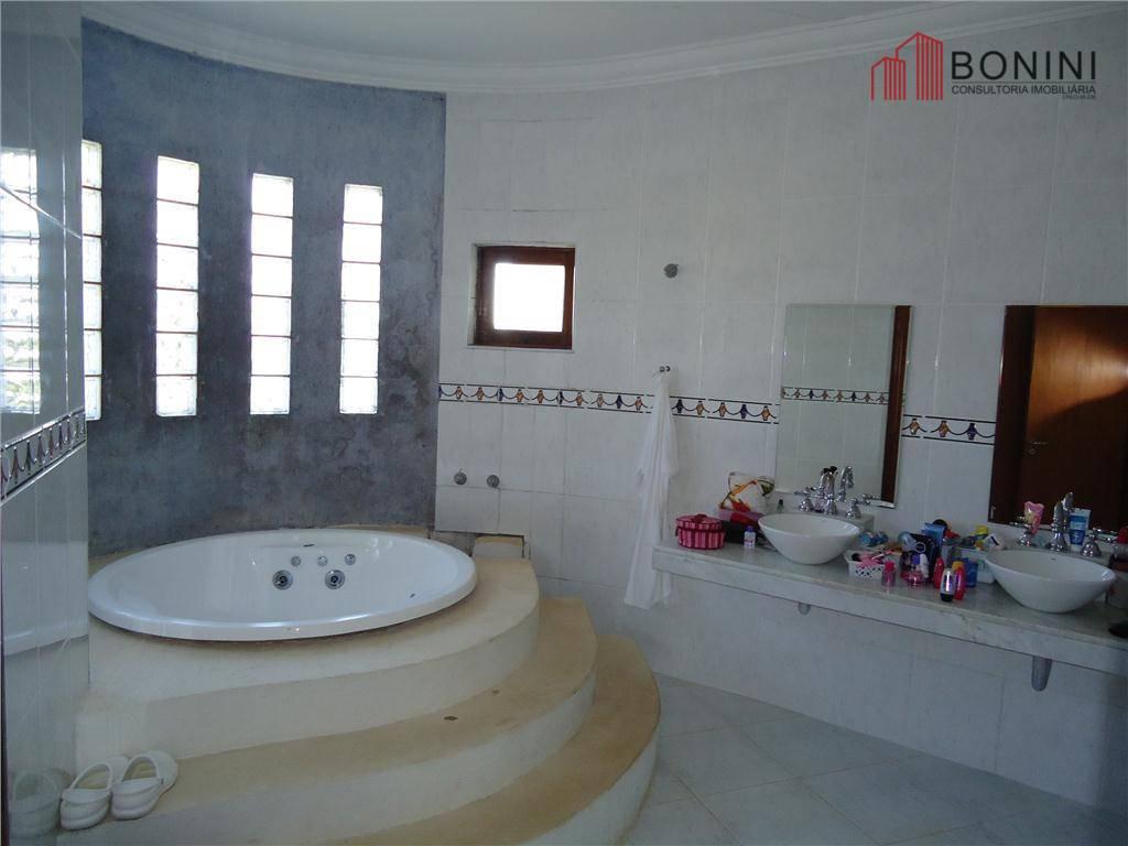 Bonini Consultoria Imobiliária - Chácara 4 Dorm - Foto 18