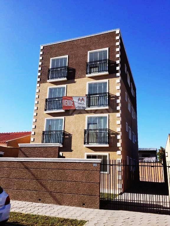 Apartamento à Venda - Ouro Fino