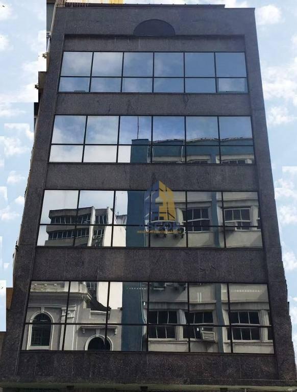 Prédio comercial à venda, Centro, Florianópolis - PR0014