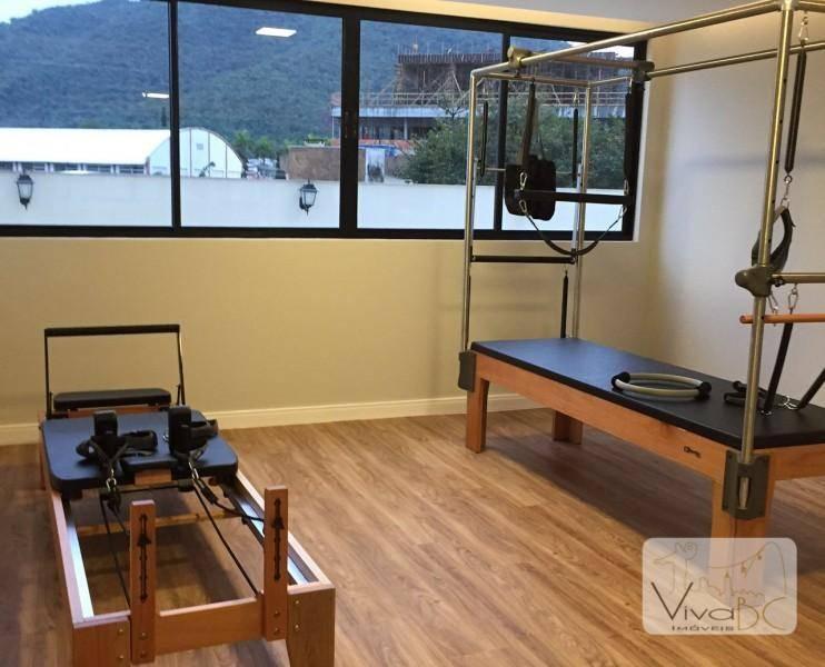 Apartamento com 2 dormitórios à venda, 79 m² por R$ 795.000 - Fazenda - Itajaí/SC