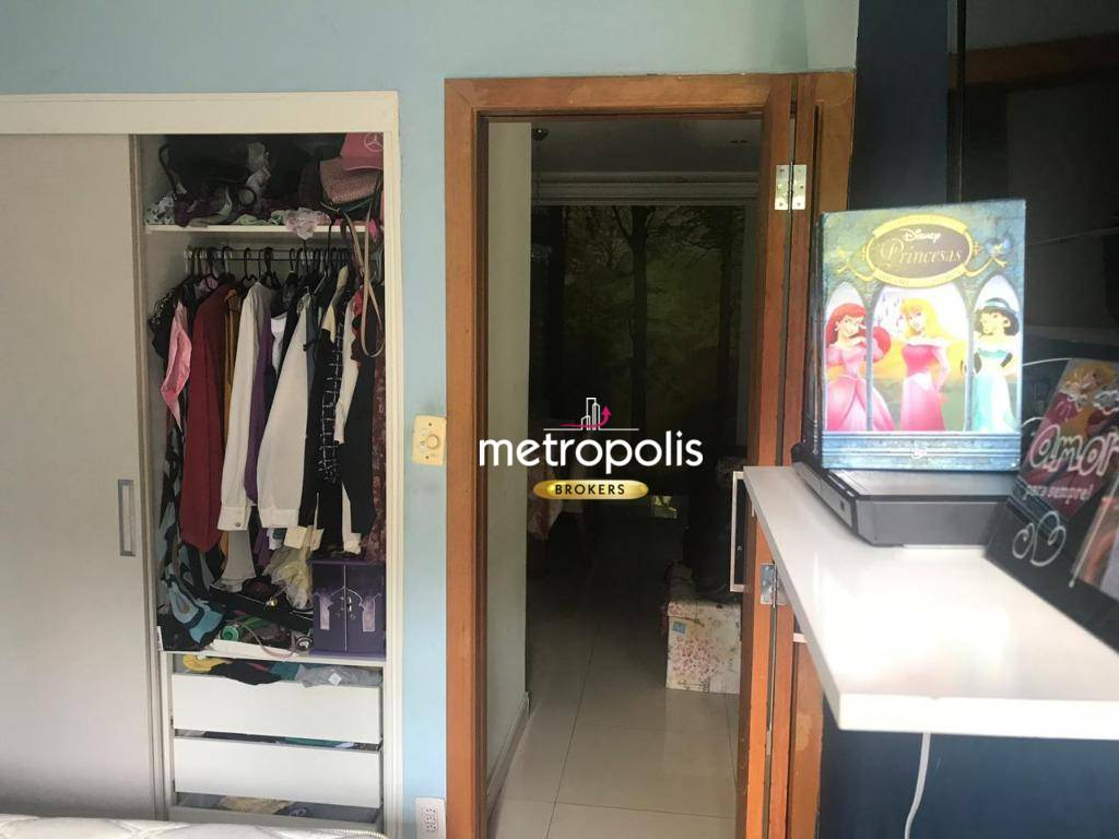 Apartamento à venda, 72 m² por R$ 370.000,00 - Nova Gerti - São Caetano do Sul/SP