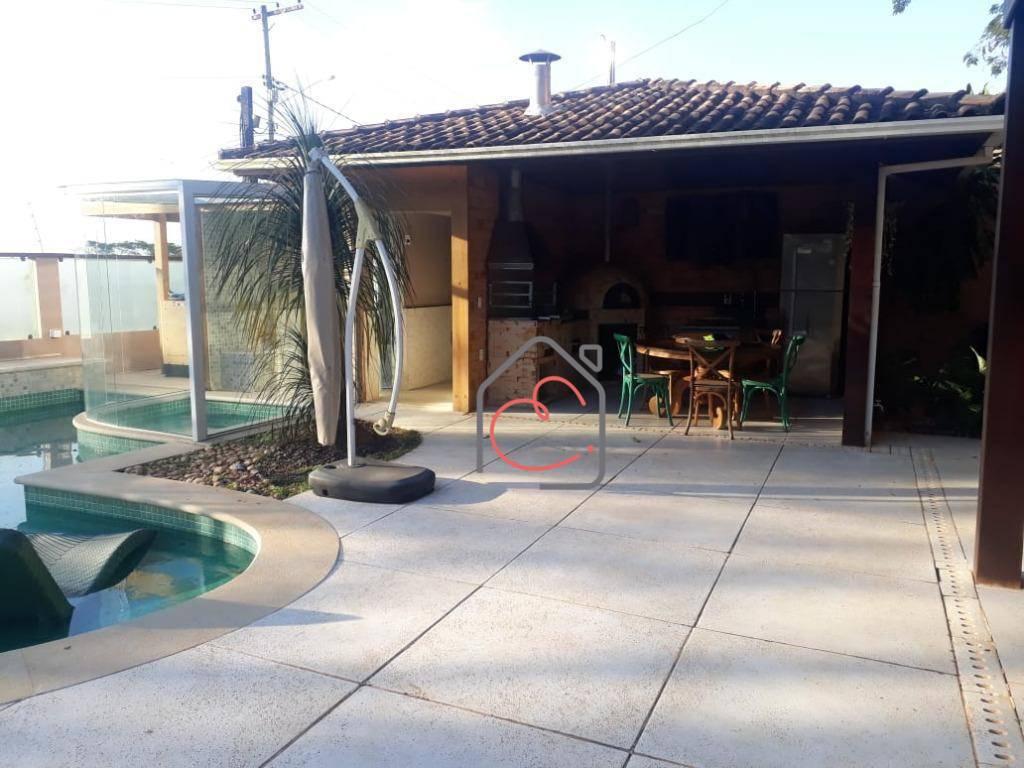 Casa em Vale Encantado  -  Macaé - RJ