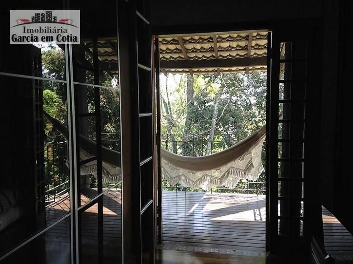 Casa para venda ou aluguel em Jandira - SP- Condomínio Fores
