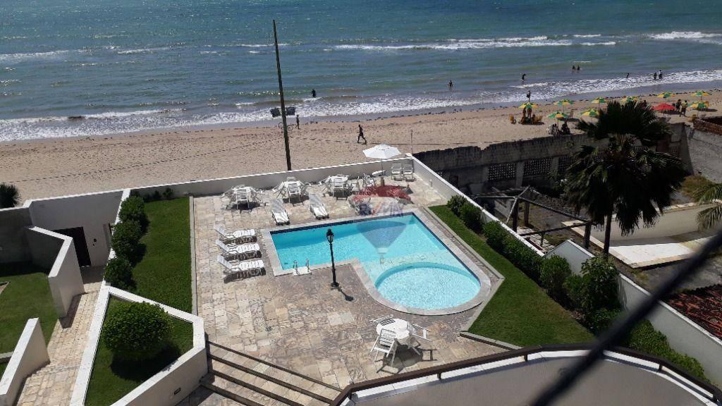 Apartamento para Alugar em Piedade, 4 suítes, 3 vagas, de frente para o mar