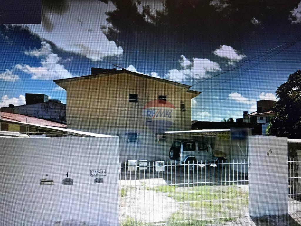 Casa com 3 dormitórios à venda, 60 m² por R$ 110.000,00 - Nossa Senhora da Conceição - Paulista/PE