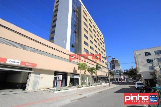 Sala para alugar, 37 m² por R$ 1.453,00/mês - Estreito - Florianópolis/SC