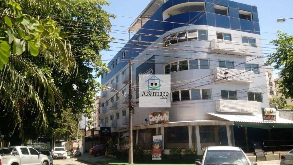 Loft residencial para venda e locação, Freguesia (Jacarepagu