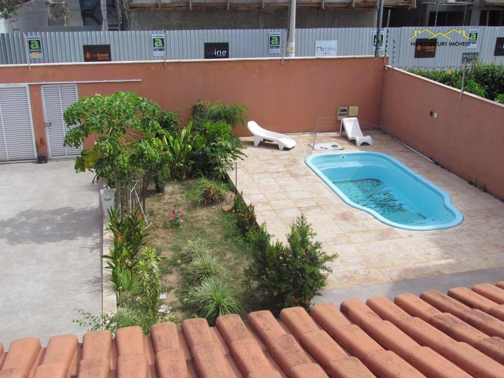 Casa 4 Dorm, Enseada do Suá, Vitória (CA0122) - Foto 13