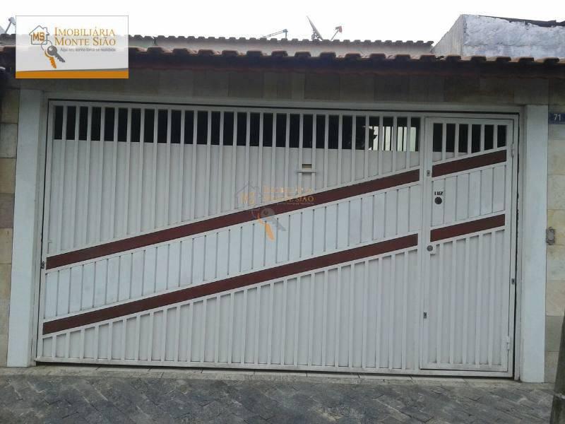 Casa Residencial à venda, Jardim Maria Dirce, Guarulhos - .