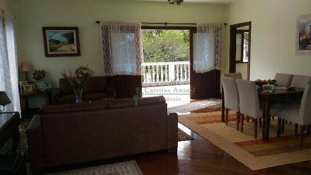 Casa à venda em Golfe, Teresópolis - Foto 9