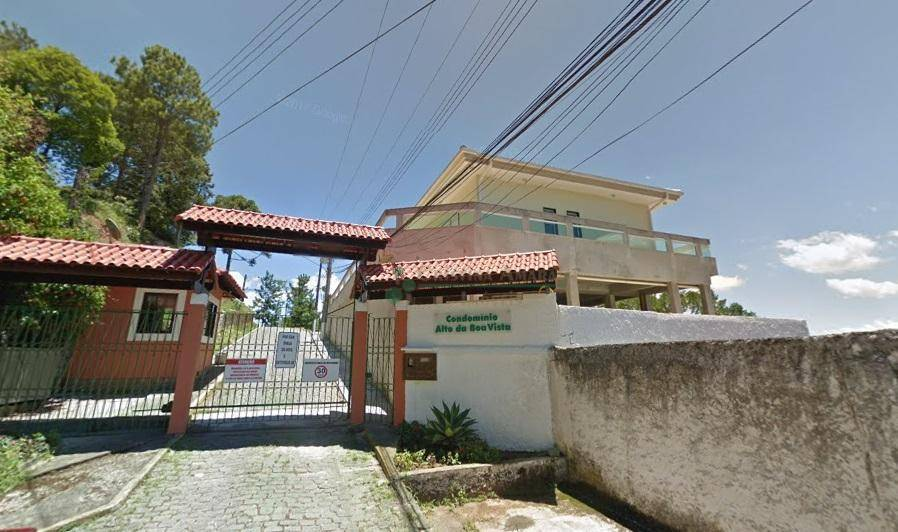 Terreno Residencial à venda em Teresópolis, Tijuca