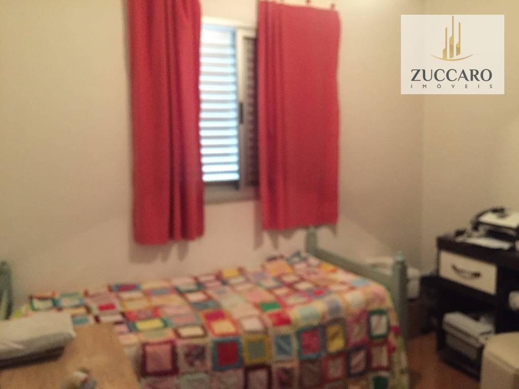 Apartamento de 2 dormitórios à venda em Vila Moreira, Guarulhos - SP