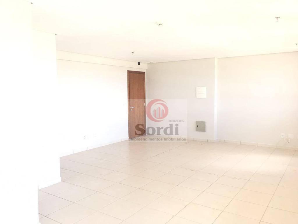 Sala à venda, 50 m² por R$ 165.000,00 - Nova Ribeirânia - Ribeirão Preto/SP
