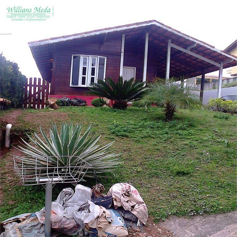 Casa  residencial à venda, Aruã, Mogi das Cruzes.