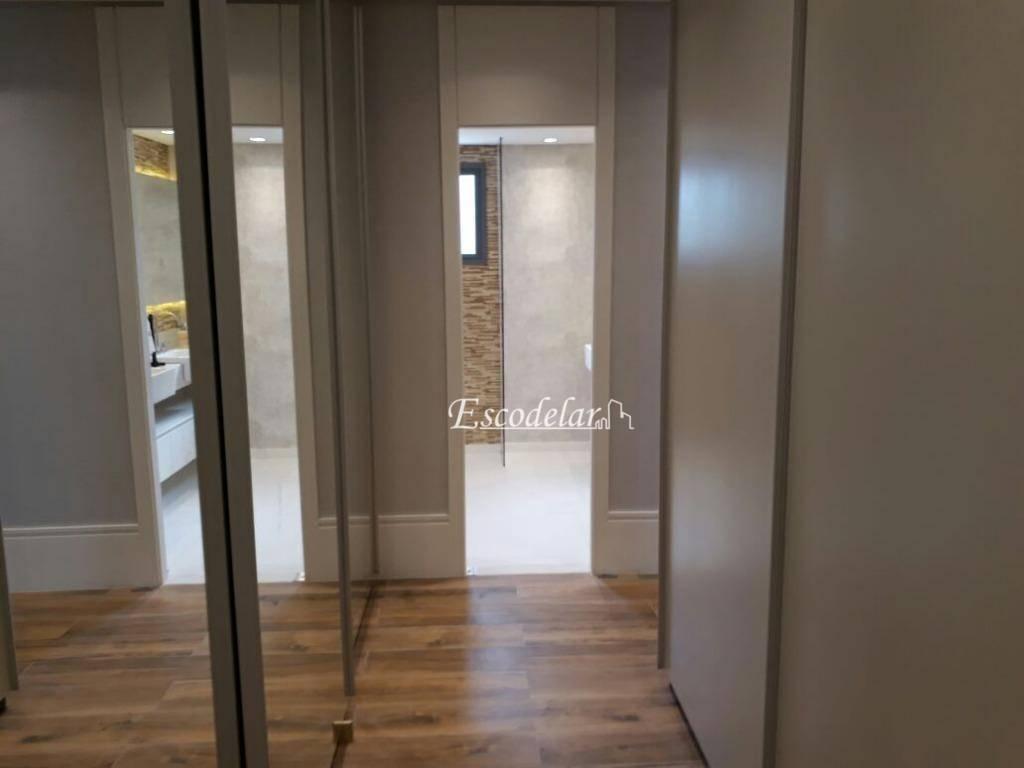 Apartamento de 4 dormitórios em Jardim Das Acácias, São Paulo - SP