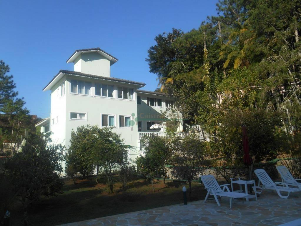 Casa à venda em Comary, Teresópolis - Foto 1
