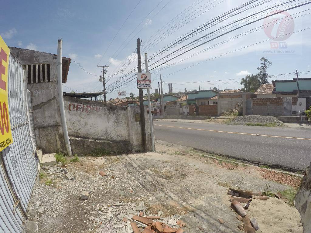 Área comercial para venda e locação, Tambiá, João Pessoa.