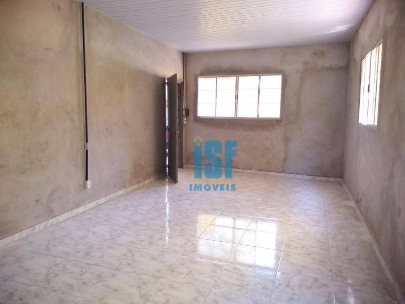 Salão para alugar, 48 m² por R$ 1.500/mês - Jaguaribe - Osasco/SP - SL0048