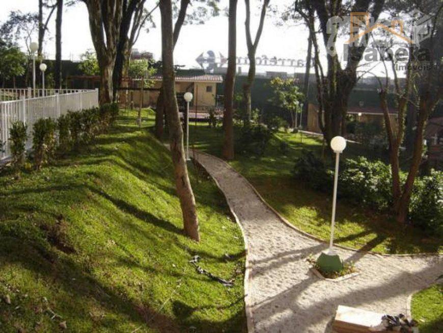 Apartamento com 3 dormitórios à venda, 68 m² por R$ 405.000 - Centro - Diadema/SP