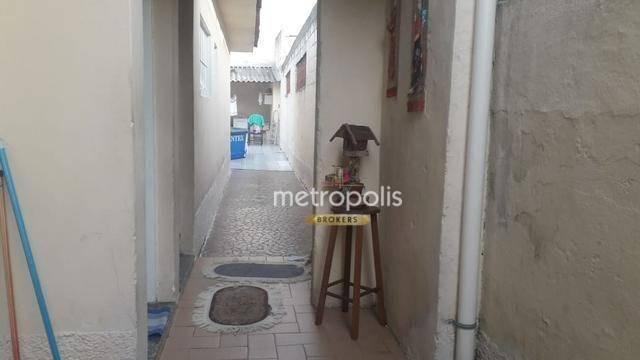 Casa com 2 dormitórios à venda, 120 m² por R$ 350.000,00 - Jardim Silvina - São Bernardo do Campo/SP