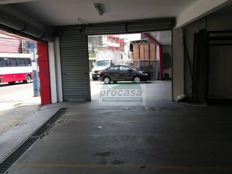 Loja para alugar, 1400 m² por R$ 20.000,00/mês - Centro - Manaus/AM