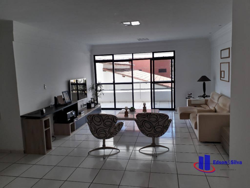 Apartamento 4 quartos à venda, Intermares, Cabedelo.