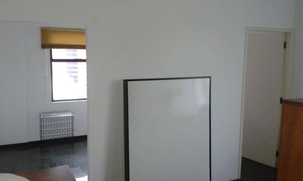 Sala comercial à venda, Jardim Bela Vista, Santo André.
