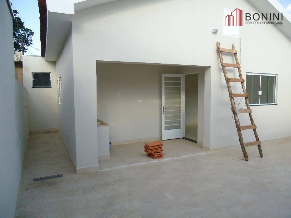 Casa 4 Dorm, Cidade Jardim Ii, Americana (CA0249) - Foto 13