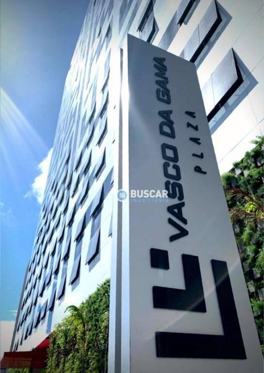 Sala à venda, 27 m² por R$ 200.000,00 - Engenho Velho de Brotas - Salvador/BA
