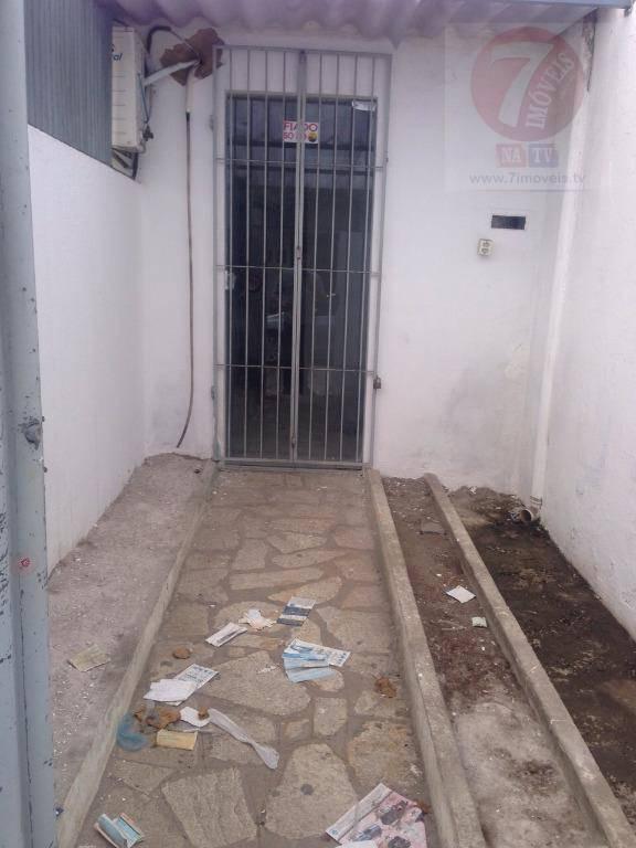 Casa residencial à venda, Mangabeira, João Pessoa - CA0025.