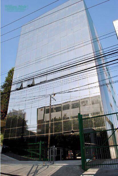 Prédio para alugar, 2228 m² por R$ 9.000,00/mês - Centro - Guarulhos/SP