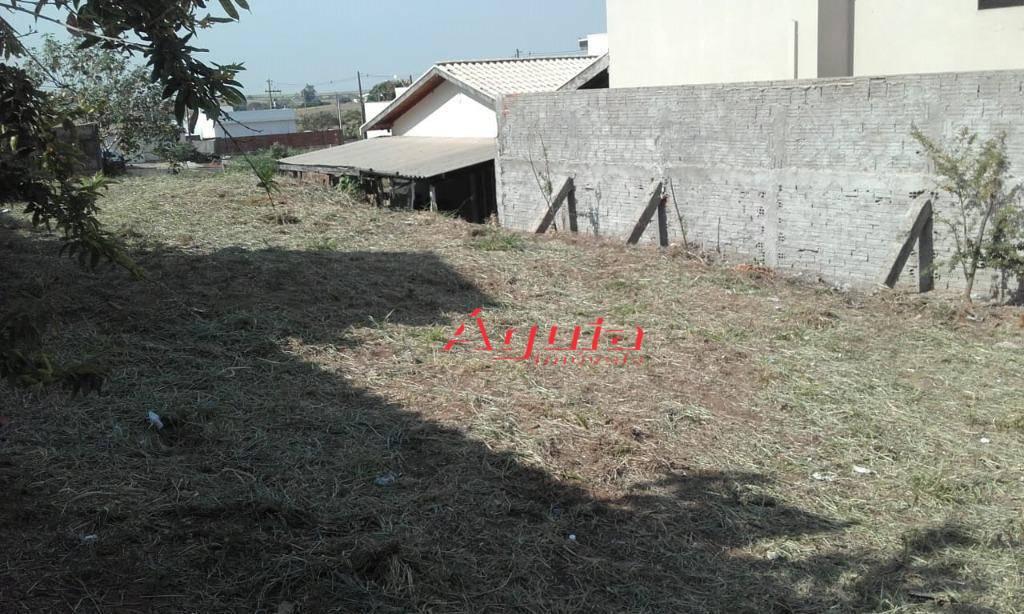 Terreno à venda, 350 m² por R$ 130.000 - Jardim Sampaio I e II - Mirandópolis/SP